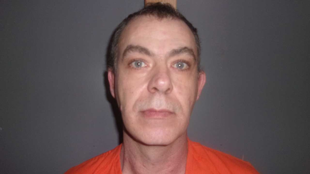 Man Arrested For Sending Lewd Messages To Delaware County Deputy Posing As Teen