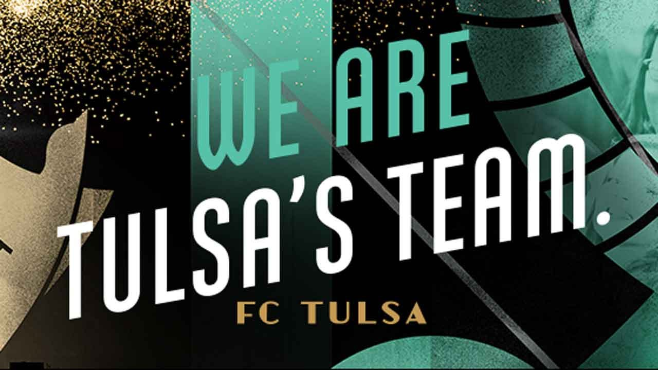 Tulsa Roughnecks Soccer Team Changes Name To FC Tulsa