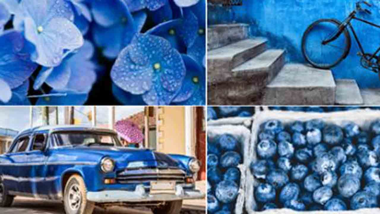 Pantone Announces Classic Blue As 2020 Color Of The Year