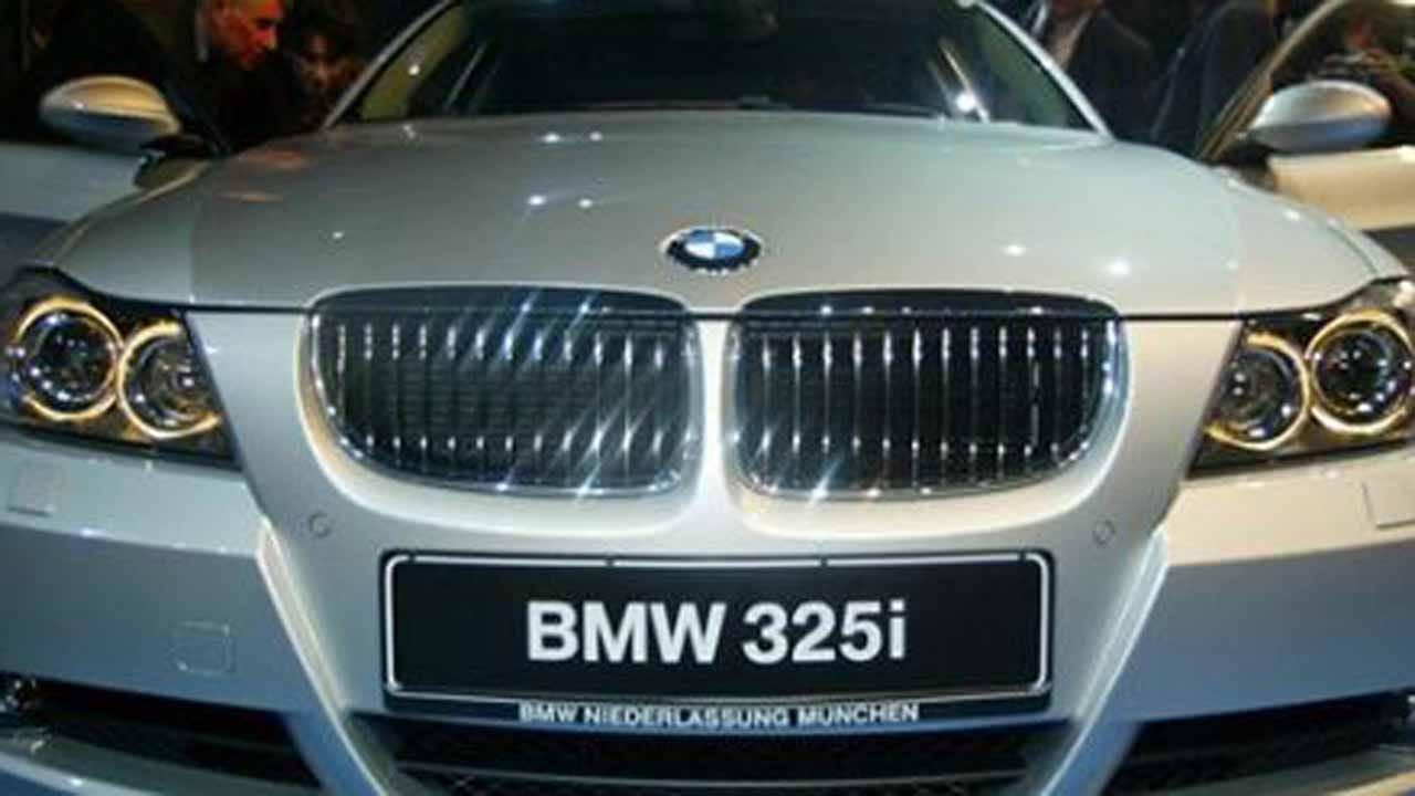 Takata Recalls 1.4 Million BMW 3-Series Cars Over Air Bag Defect