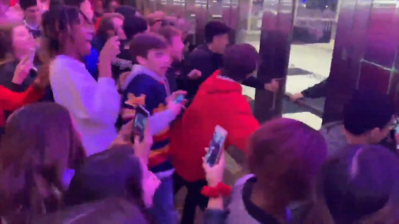 Fans Frustrated After Travis Scott Concert Postponed