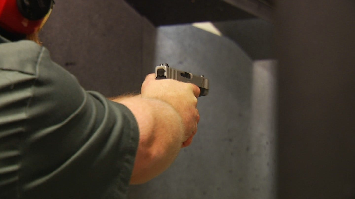 Tulsa Businesses Announce Policies On Permitless Carry
