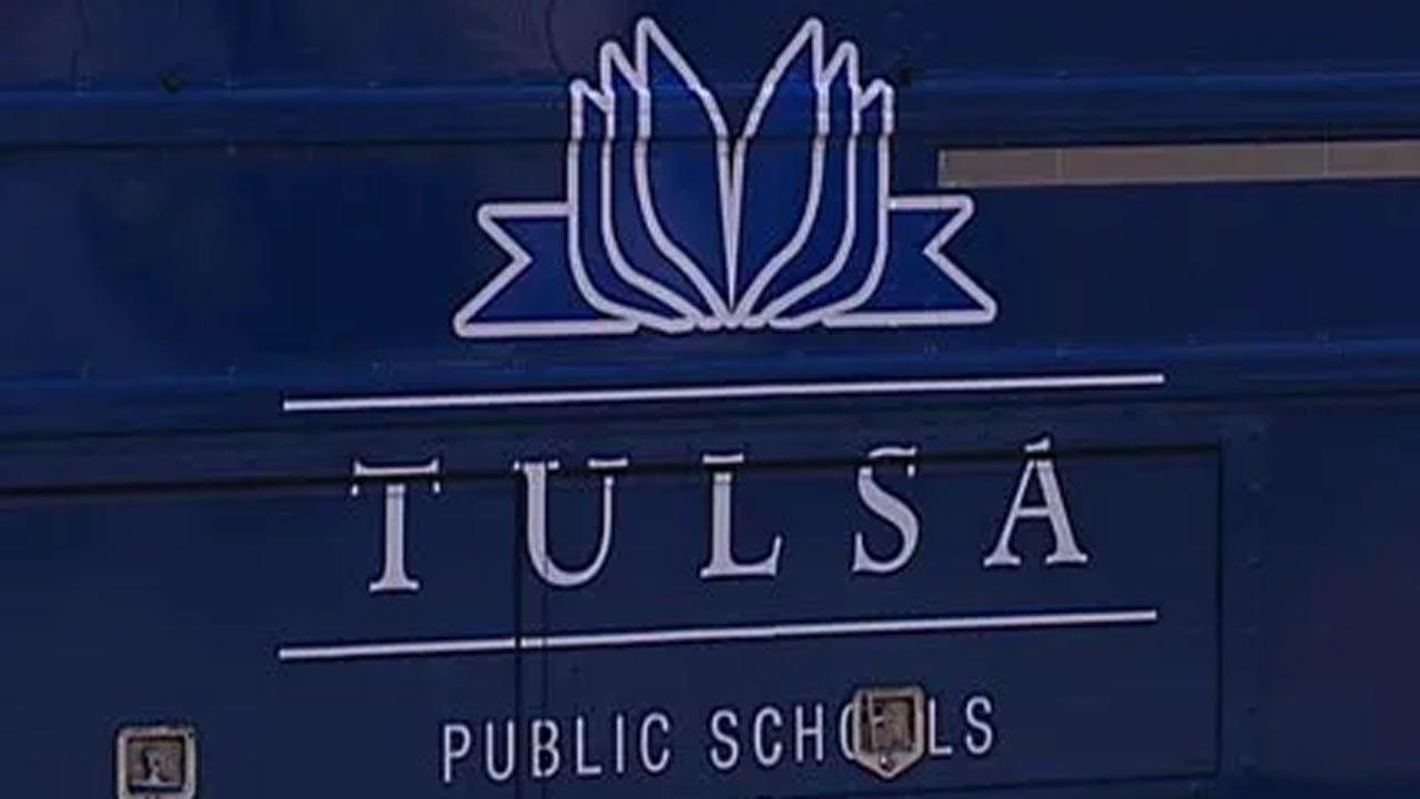 Tulsa Public Schools Cancels Enrollment Expo Due To Weather Forecast