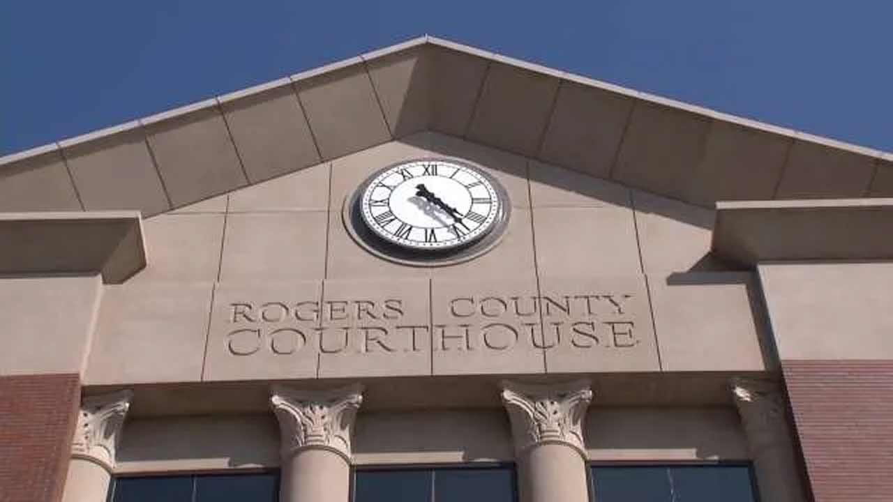 Rogers County Courtrooms Close Due To Positive COVID-19 Cases