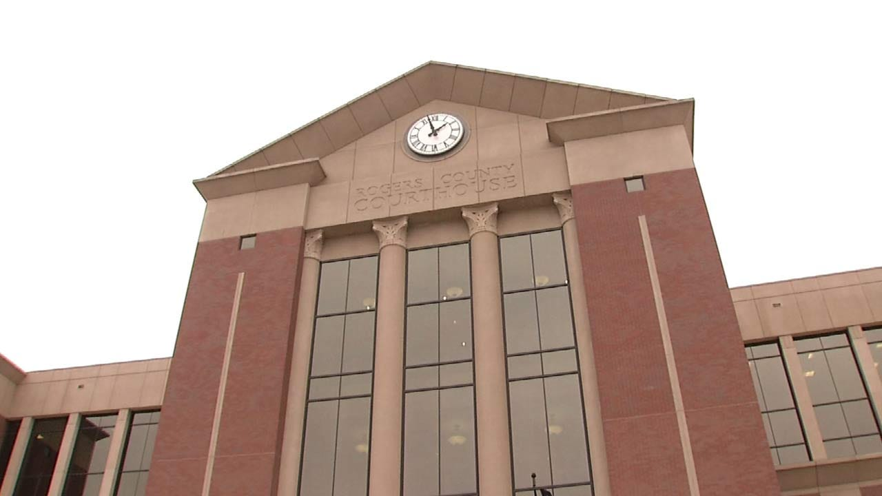City Of Claremore Announces Stay-At-Home Order