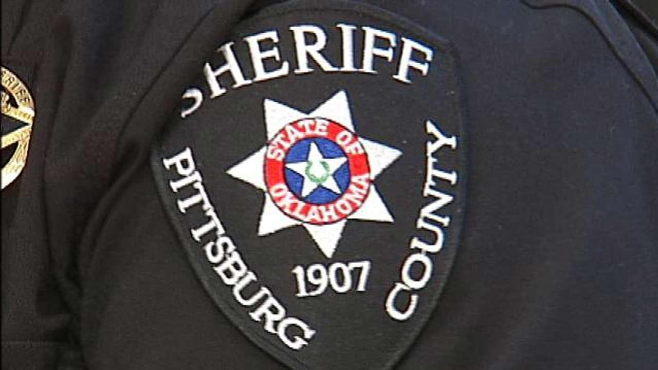 Pittsburg County Sheriff: Man's Badly Beaten Body Found Near McAlester