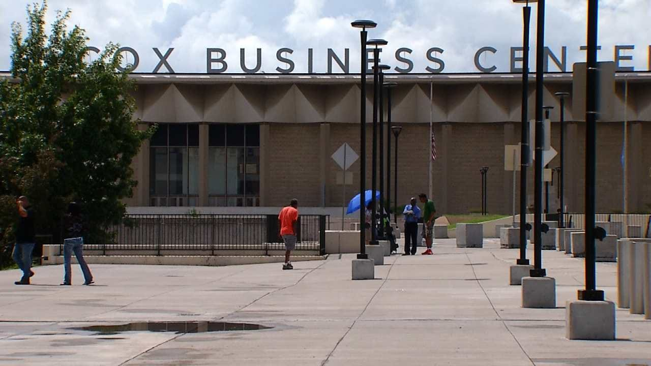 COX Business Center Transforms With Multi-Million-Dollar Renovation Project