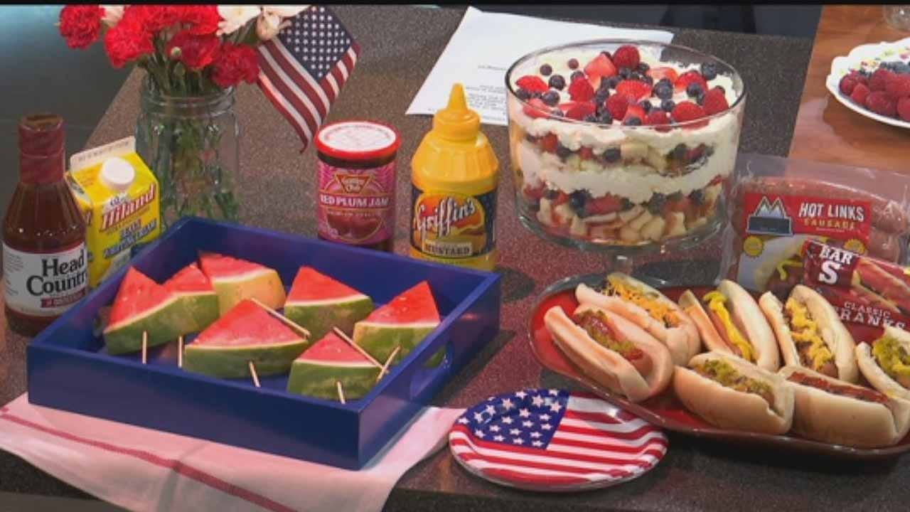 4th of July Simple Delights
