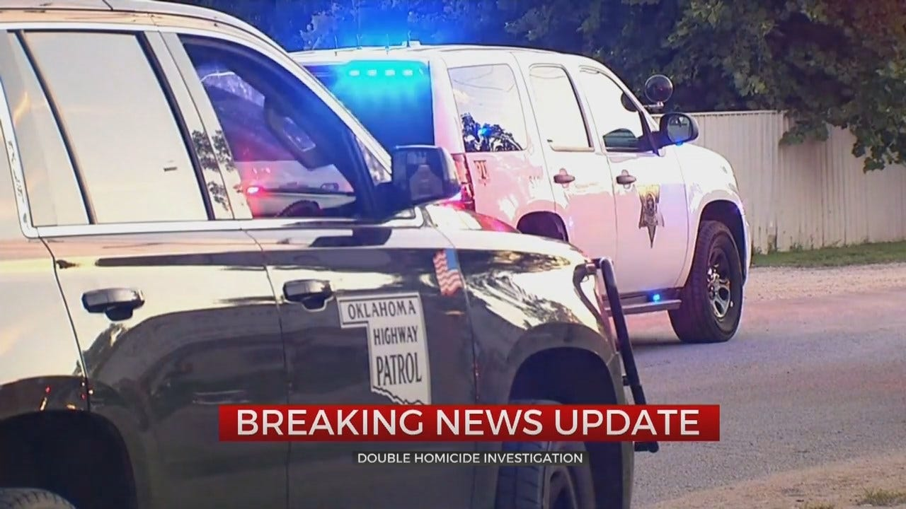 Tulsa Shootout Over Relationship Results In 2 dead, 1 injured