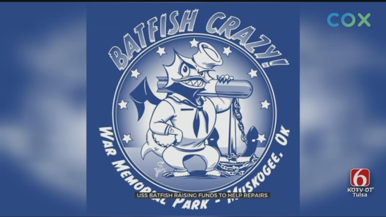 Update: USS Batfish Still Closed, Fundraisers For Repairs Continue