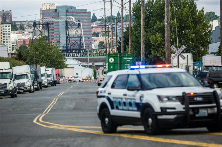 69-Year-Old Man Dies After Attacking Migrant Jail In Washington