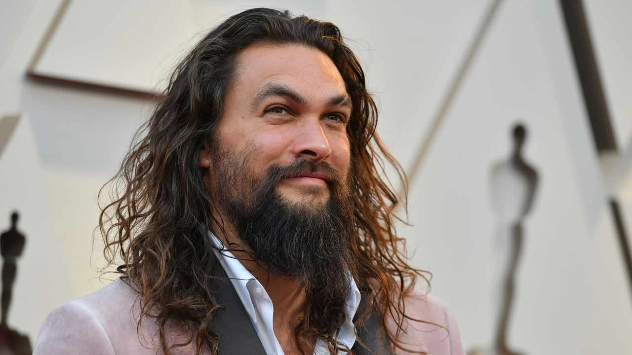 Aquaman & Game Of Thrones Actor Jason Momoa To Visit Tulsa