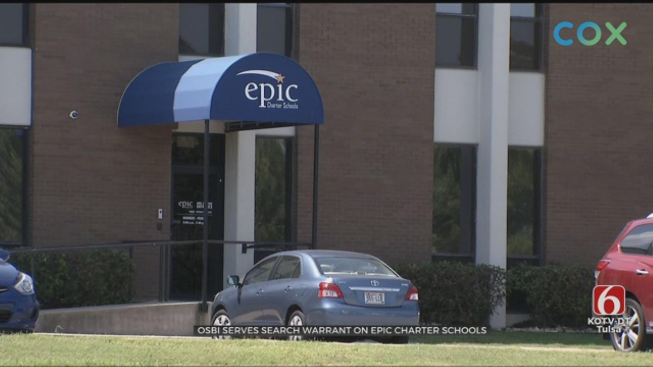 Epic Charter Schools Earns Accreditation During OSBI Investigation