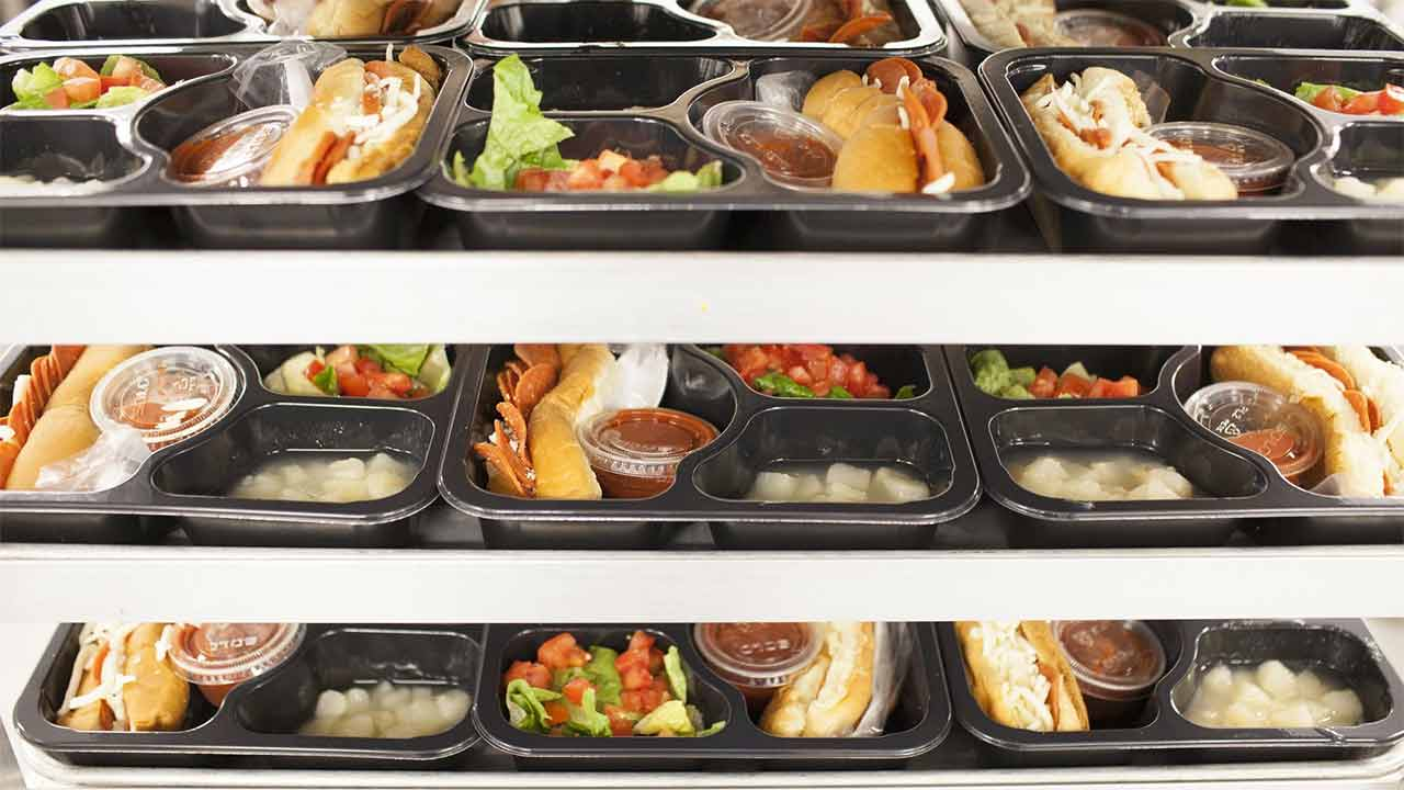 Edmond Public Schools To Provide Free Meals To Children 18 Years, Younger