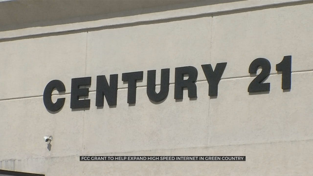 Several Oklahoma Counties To See Better Internet Service