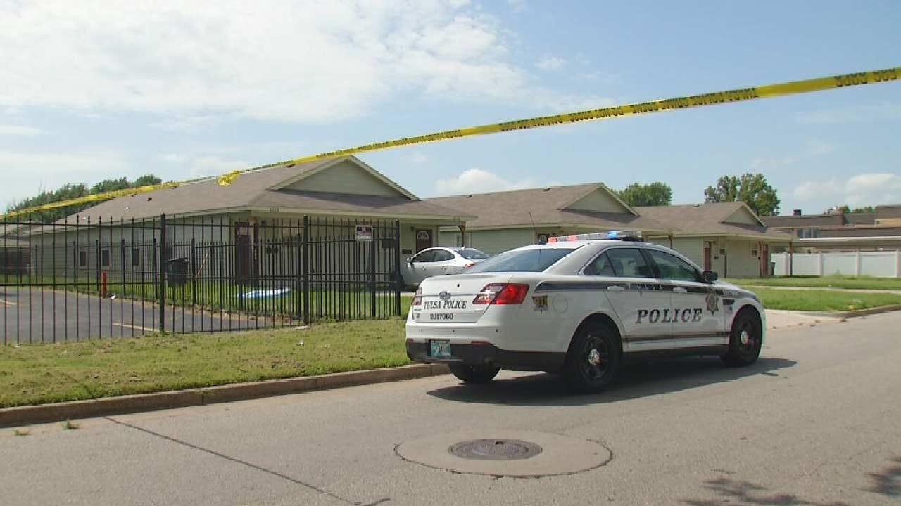 Tulsa Police: 1 Person Injured In Shooting