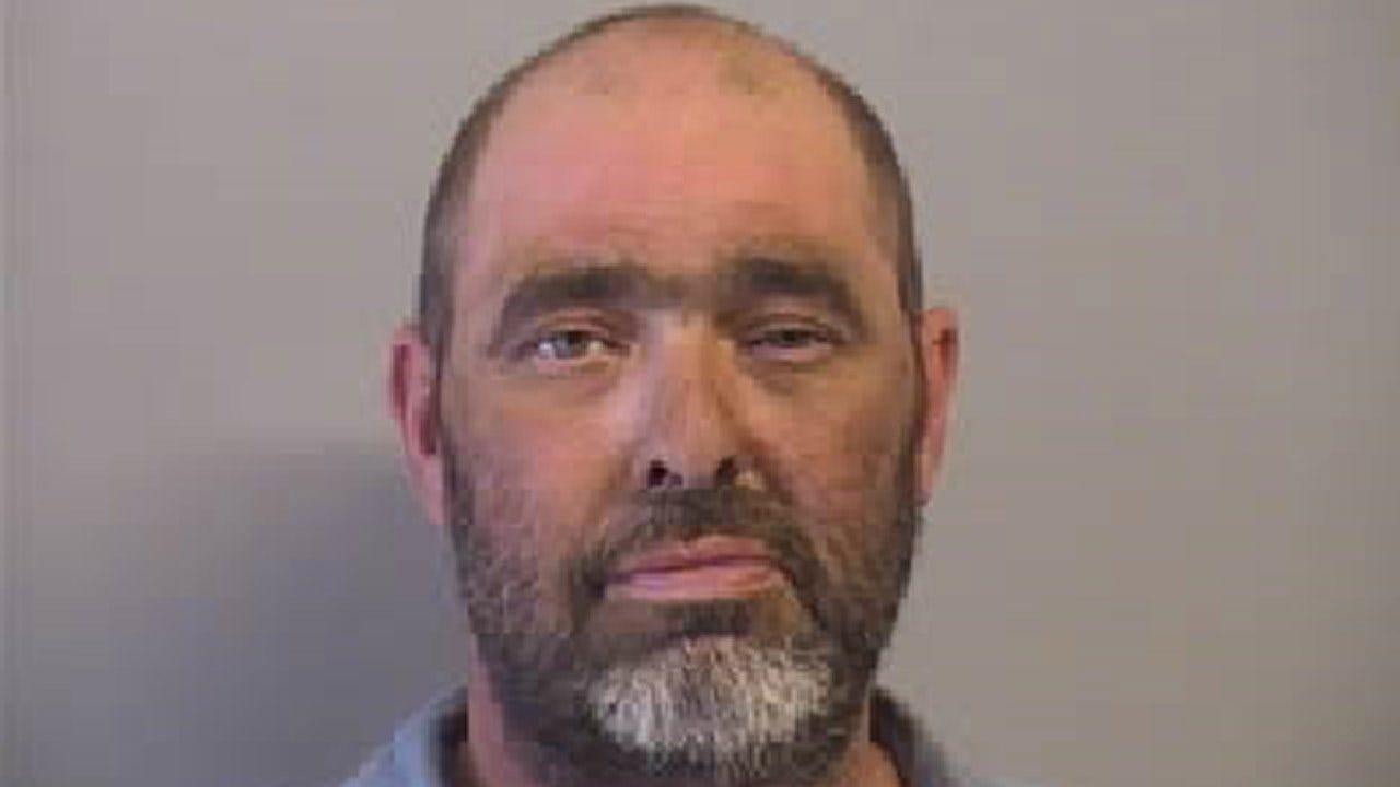 Tulsa Police Arrest Unregistered Sex Offender