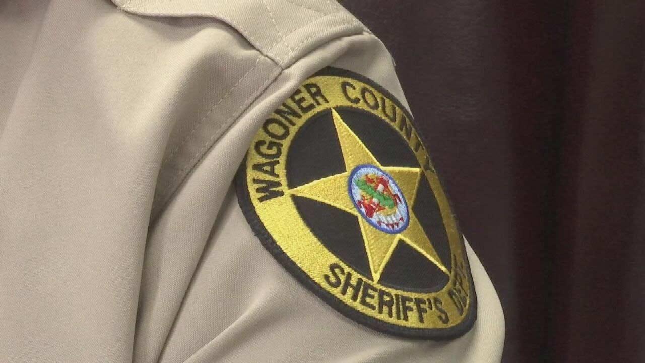 Update: Names Released Of Suspect, Deputies In Wagoner Co. In-Custody Death