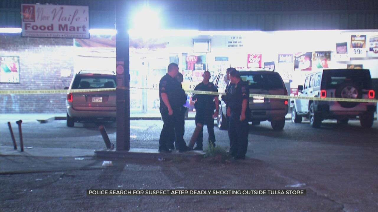 Woman Dead Following Tulsa Shooting Near MLK And Apache