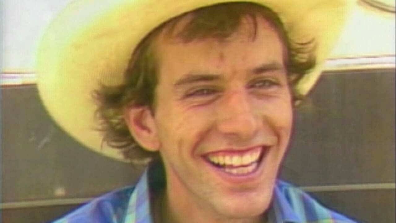Legacy Of Oklahoma Bull Rider Lane Frost Stands Strong 30 Years After Tragic Death
