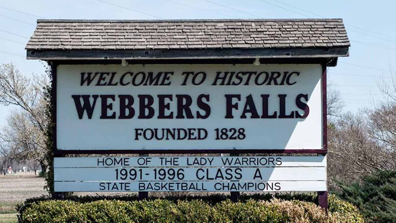 Webbers Falls City Hall Closes For Day Due To No Electricity