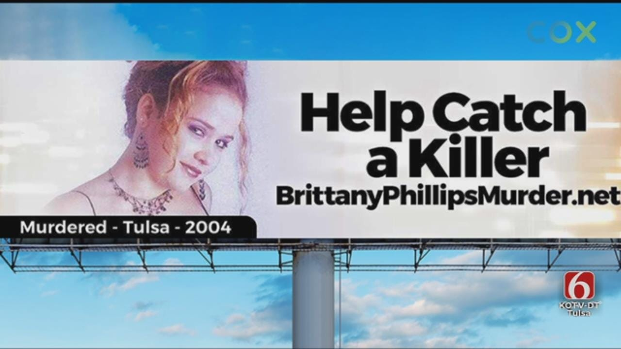 Griffin Communications Donating Billboard Space To Mother Of Murdered Child