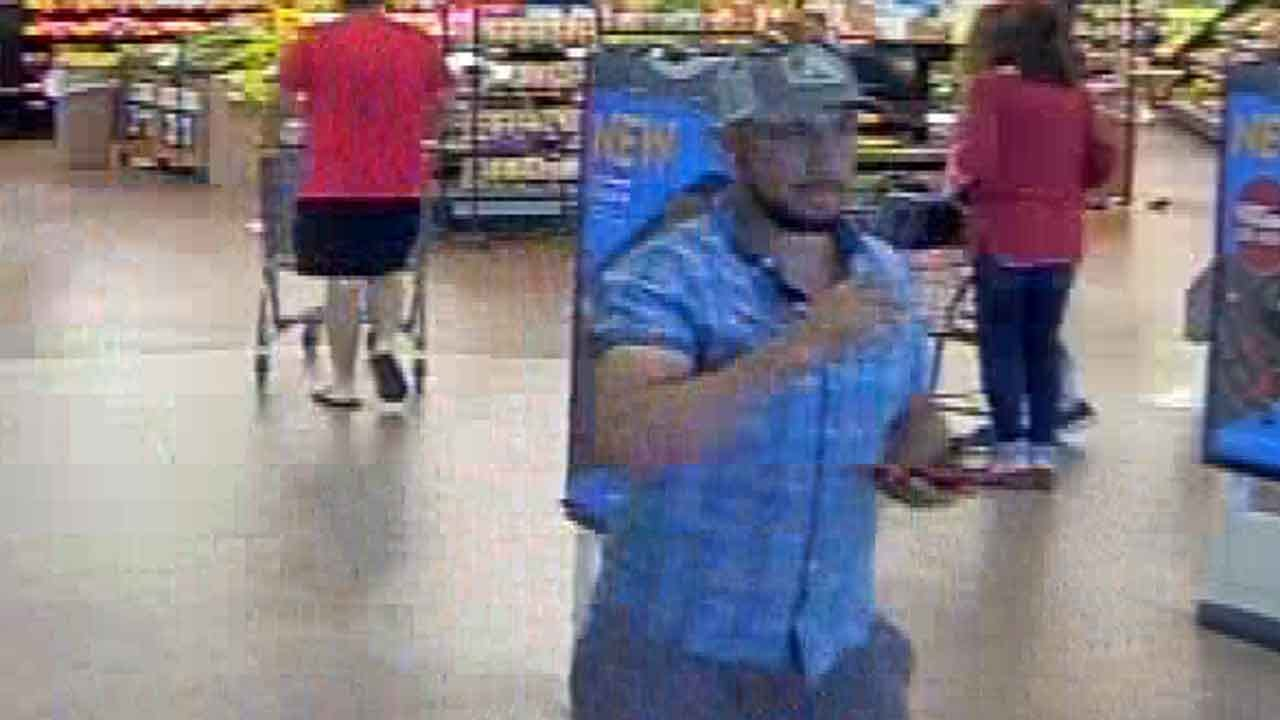 Person Of Interest In Tulsa Peeping Tom Case Sought