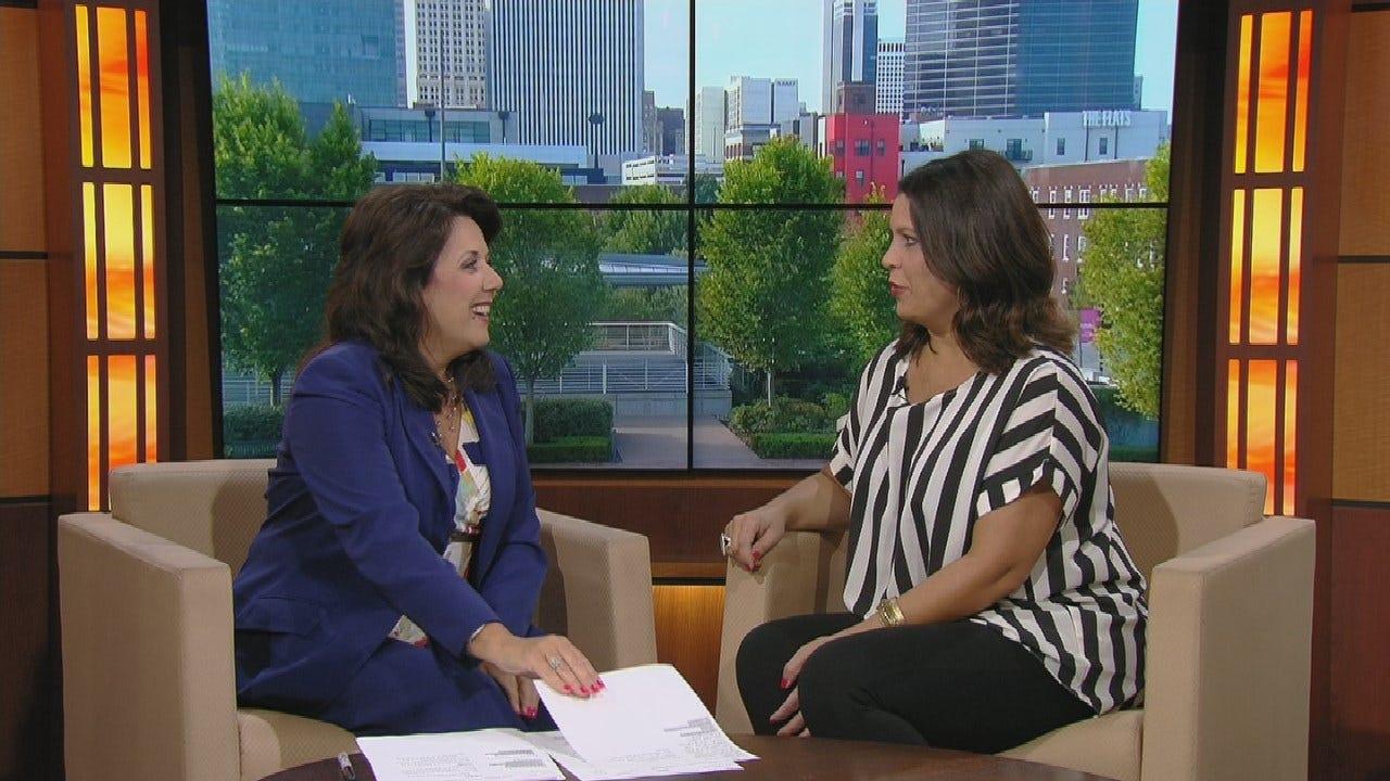 Celebrity Attractions CEO On Hamilton In Tulsa And Coming Season