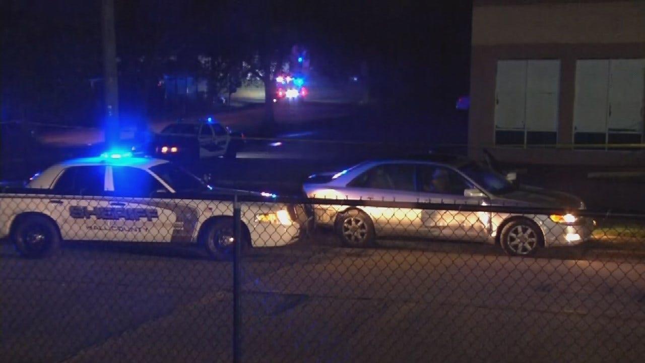 Georgia Deputy Killed After Stolen Car Pursuit