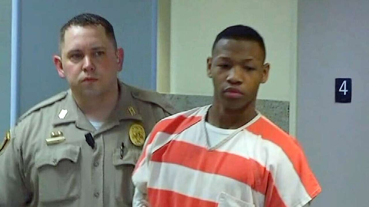 Tulsa Teen To Be Sentenced For Murder Of Teacher, Sexual Assault Of Elderly Woman