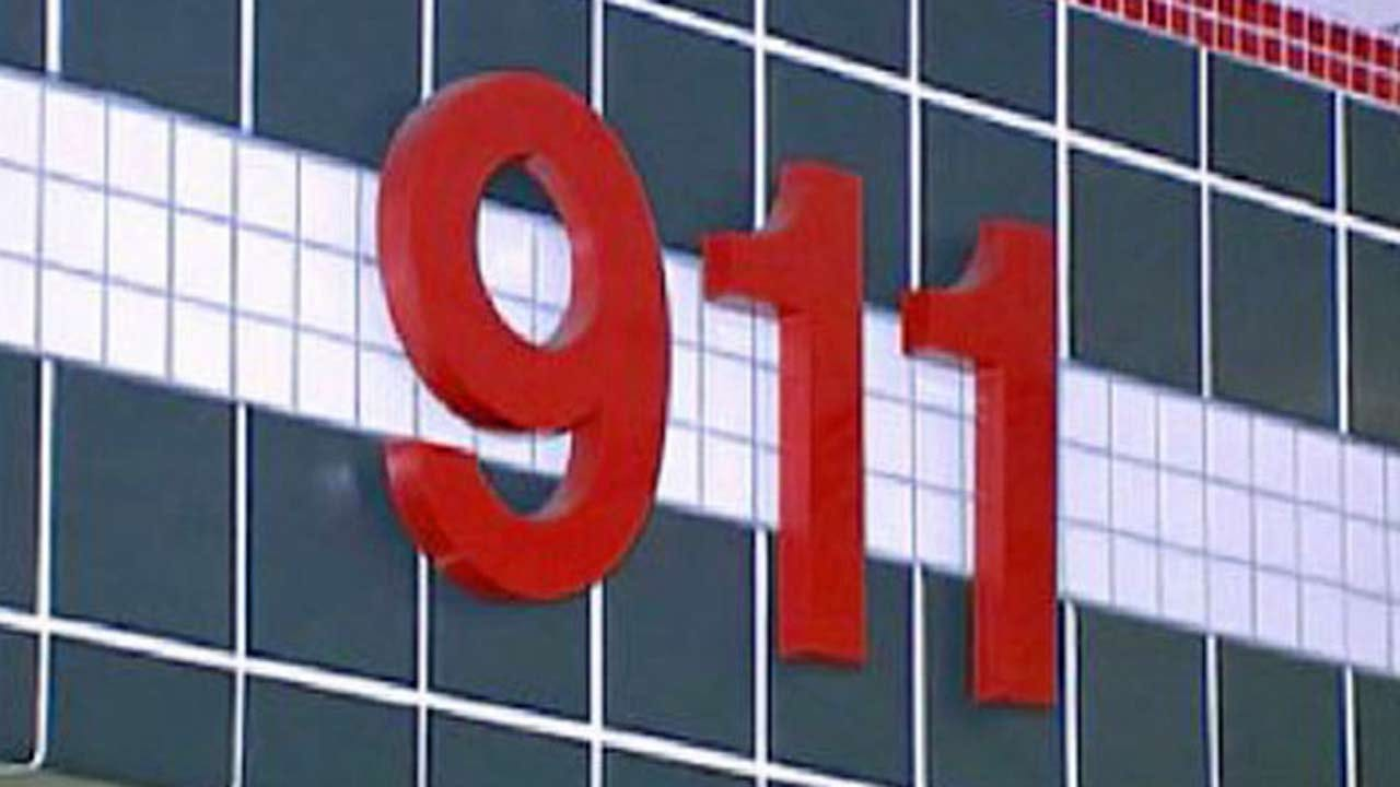 UPDATE: 911 Lines Back In Working Order After Fire At AT&T Building
