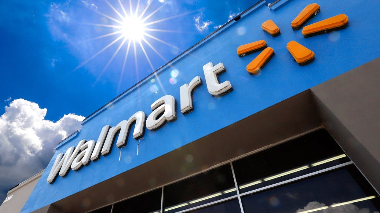 Walmart Halts Some Ammo Sales, Asks Customers Not To Openly Carry Guns