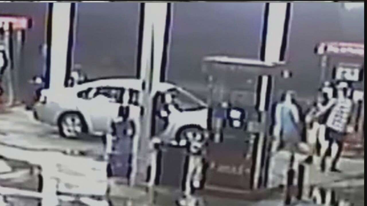 WATCH: Cold Case Video Released In Fatal Wagoner County Hit And Run