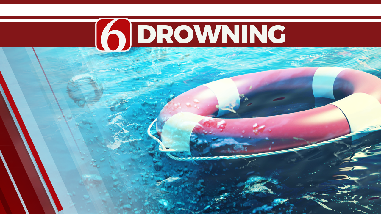 Woman Found 69-Year-Old Husband Drowned In Muskogee County