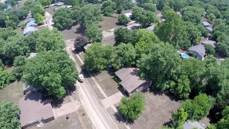 Volunteers Needed To Help Clean Out Tulsa Neighborhood