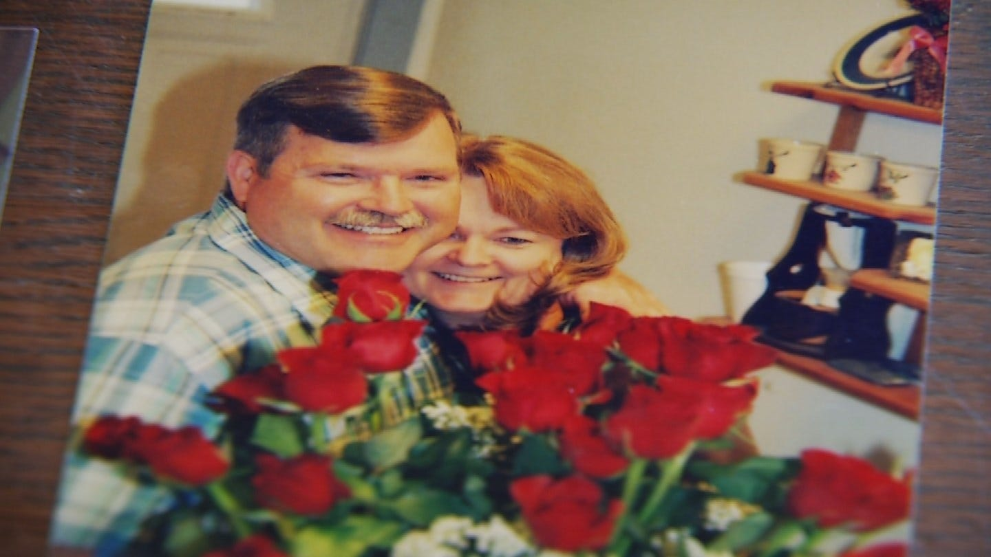 Family Mourns Loss Of Rogers County Man Killed In Tragic Crash
