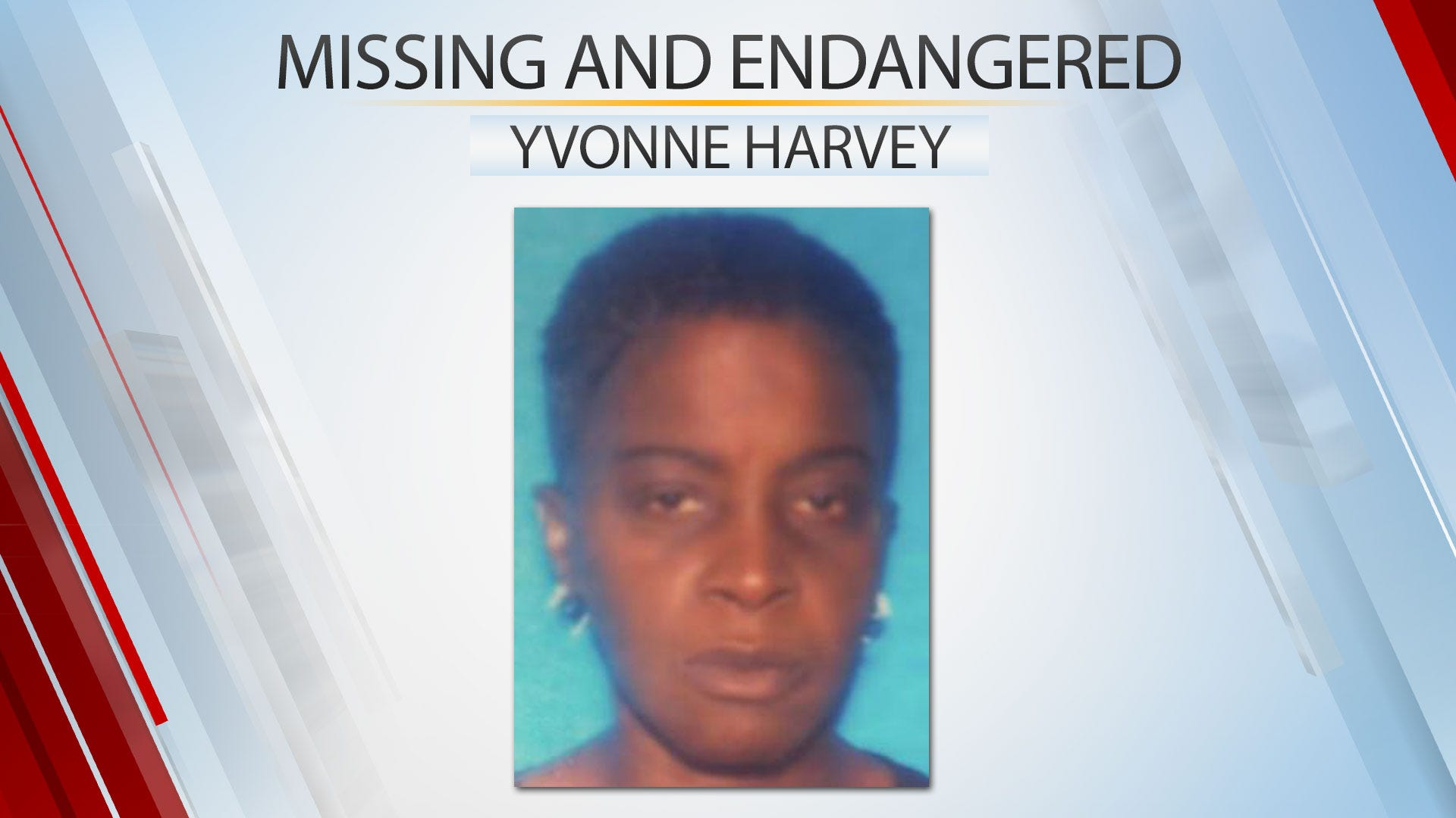 Tulsa Police Search For Missing, Endangered Woman