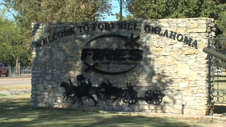 Unaccompanied Minors At U.S. Border To Be Held At Oklahoma's Fort Sill