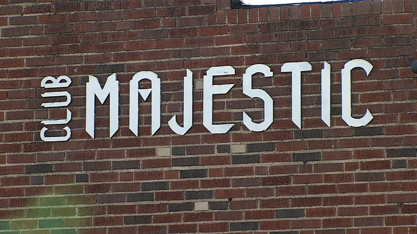 Club Majestic In Tulsa Increases Security After Threat Made