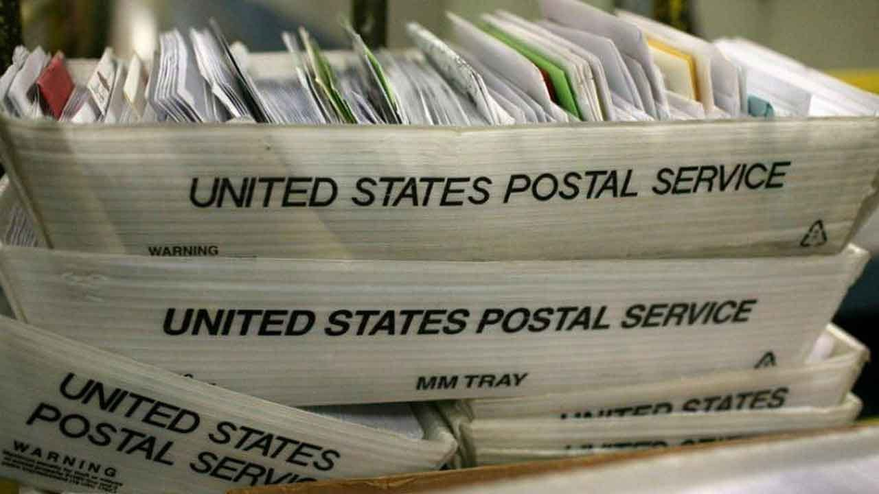 US Postal Service Launches Election Mail Informational Website