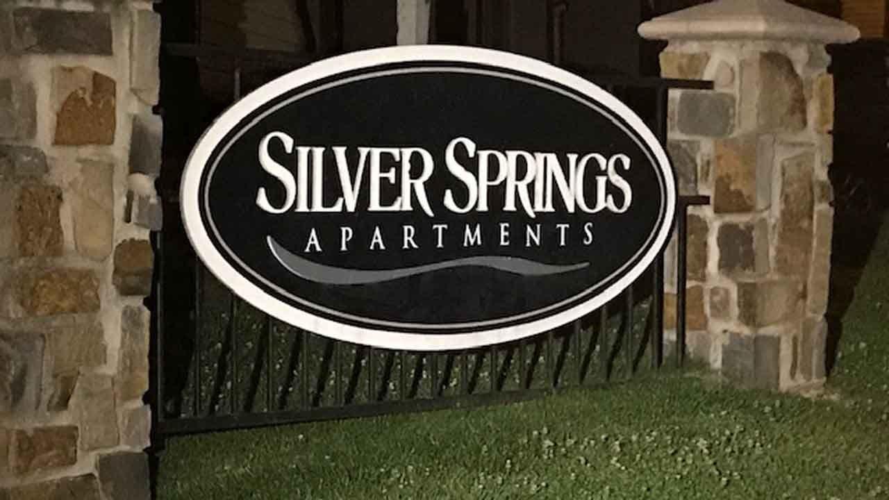Woman Robbed At Gunpoint At Tulsa Apartment Complex