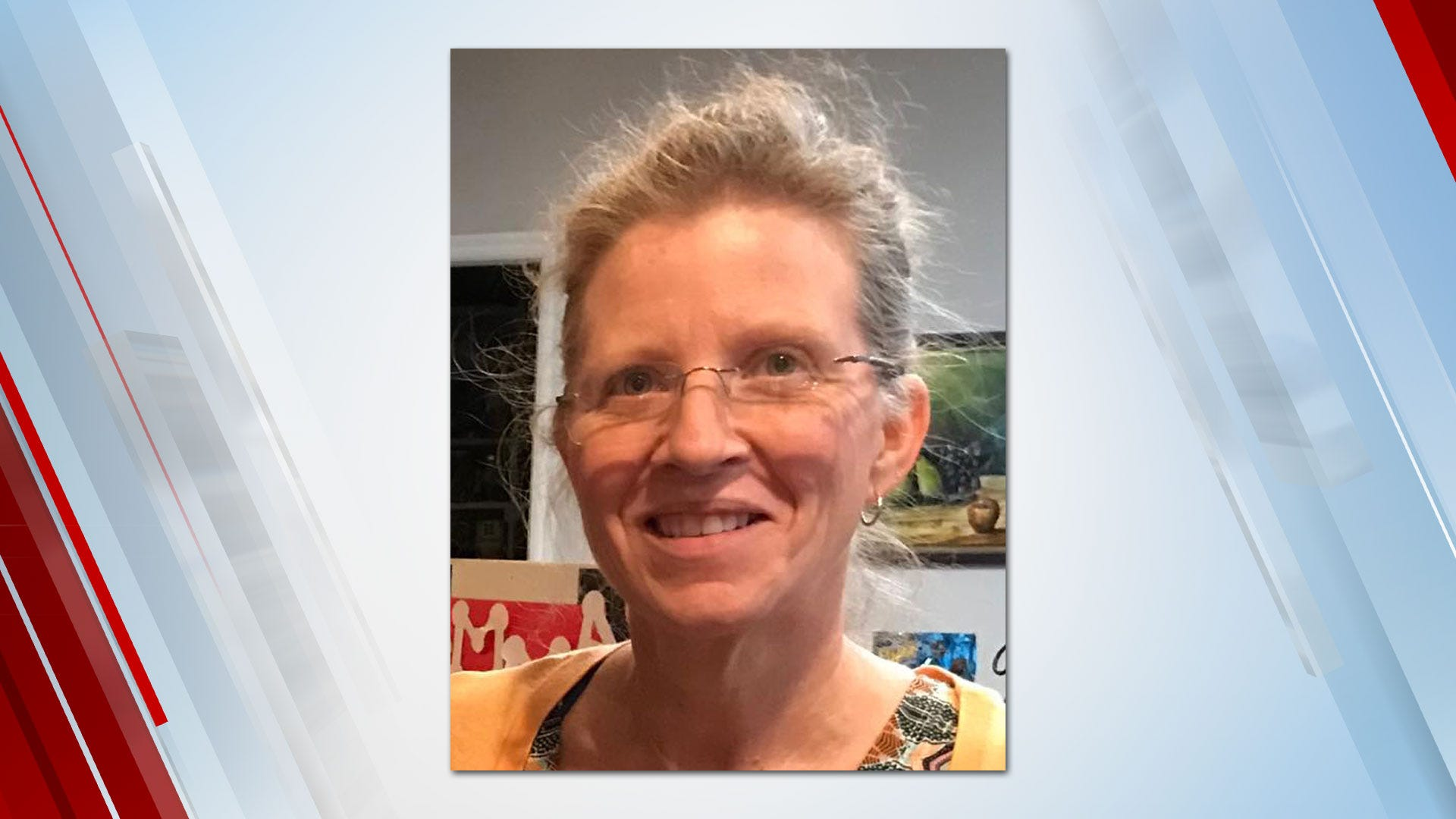 Body Of Missing Osage County Woman Found Near Skiatook