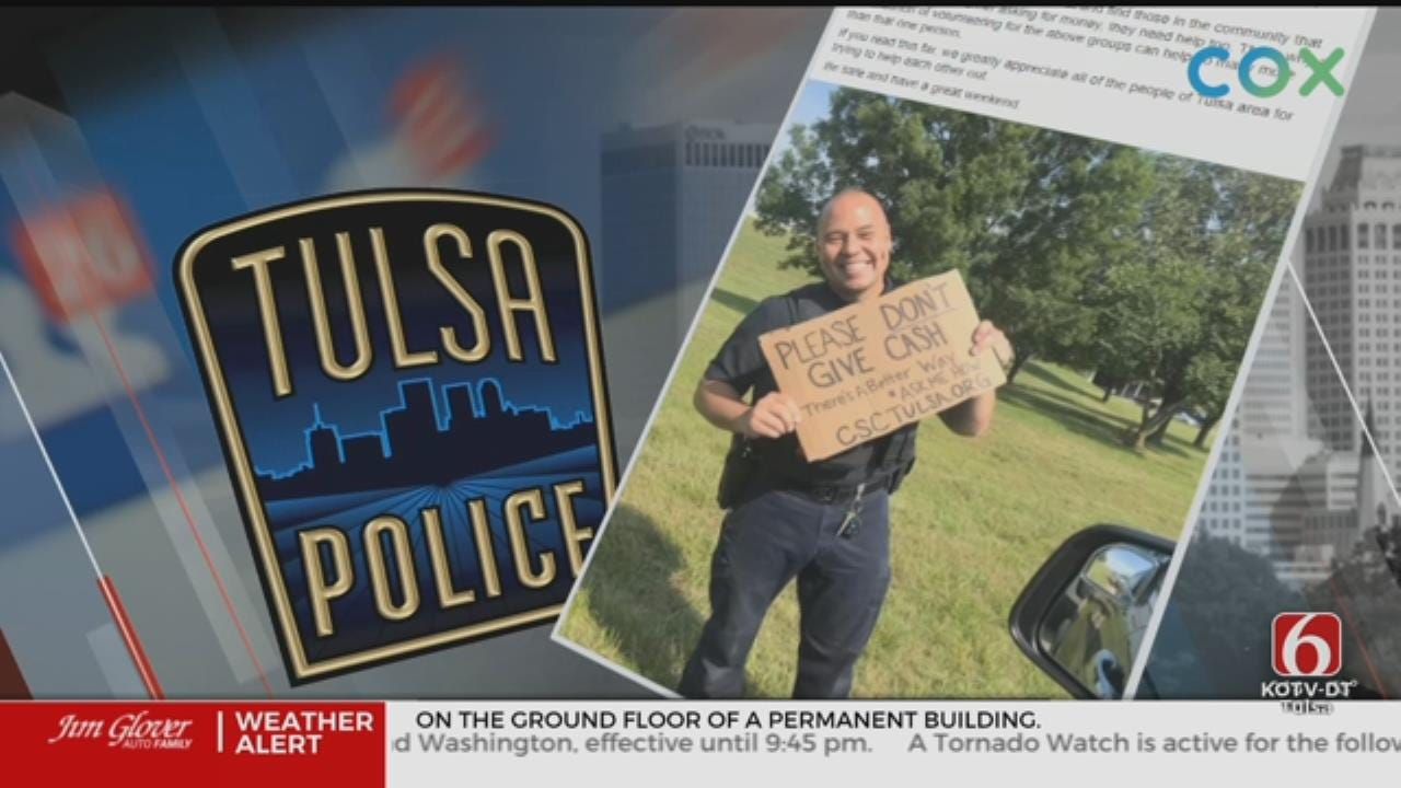 Family & Children's Services Leading Fight On Tulsa Homelessness