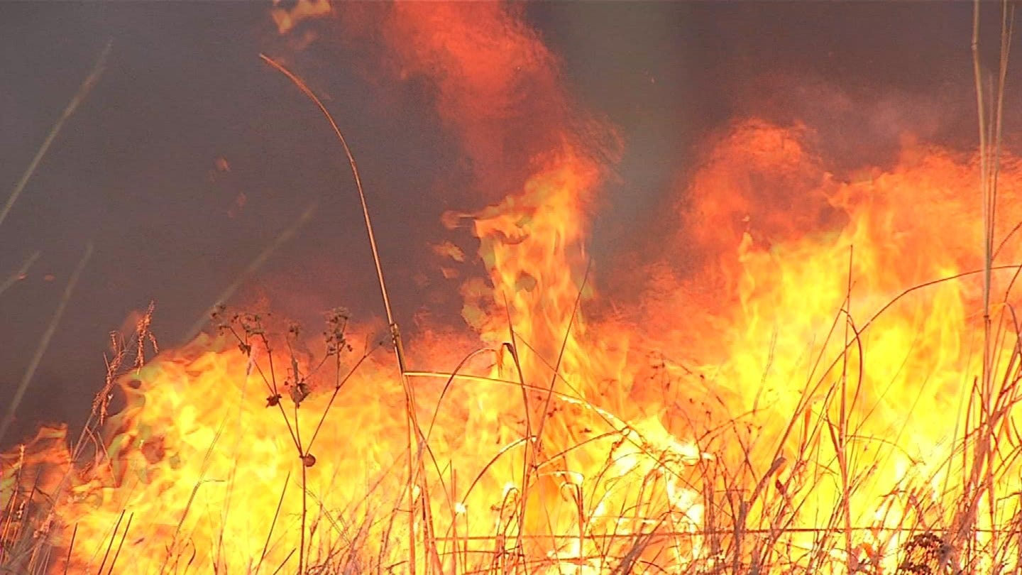Permit Now Required To Burn Within Bixby City Limits