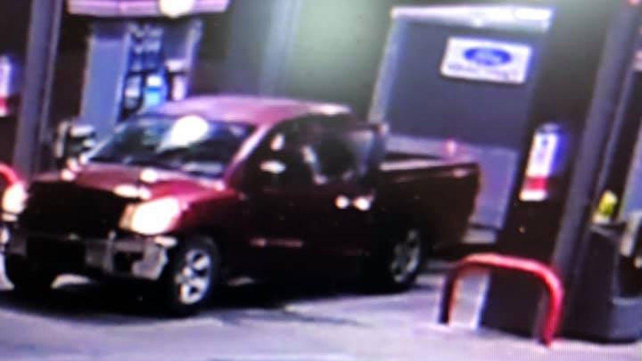 Bartlesville Police Need Help Catching Trailer Theft Suspect