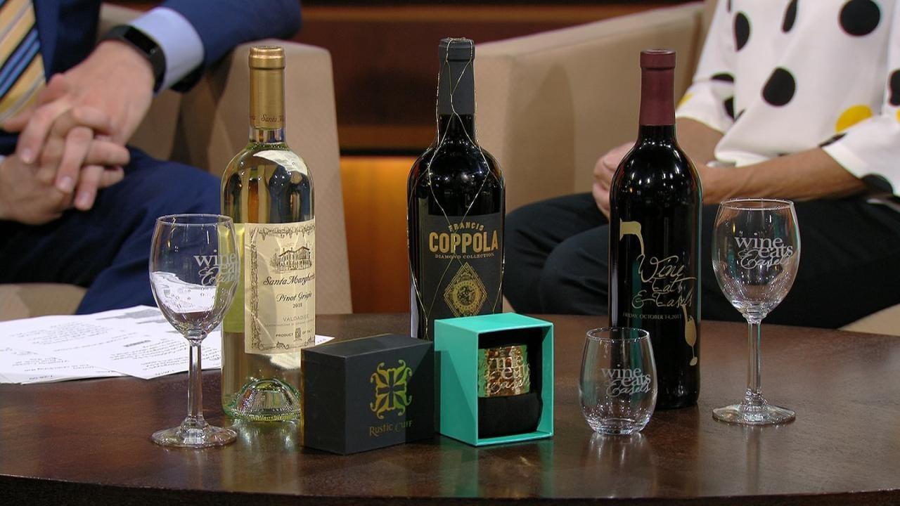 Enjoy Wine, Eats & Easels Event To Benefit Broken Arrow Neighbors