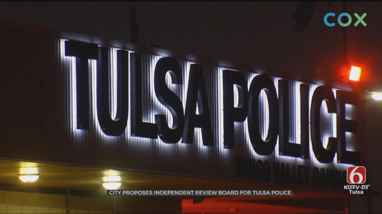 Tulsa Police: Con Artists Pretending to Be City Employees