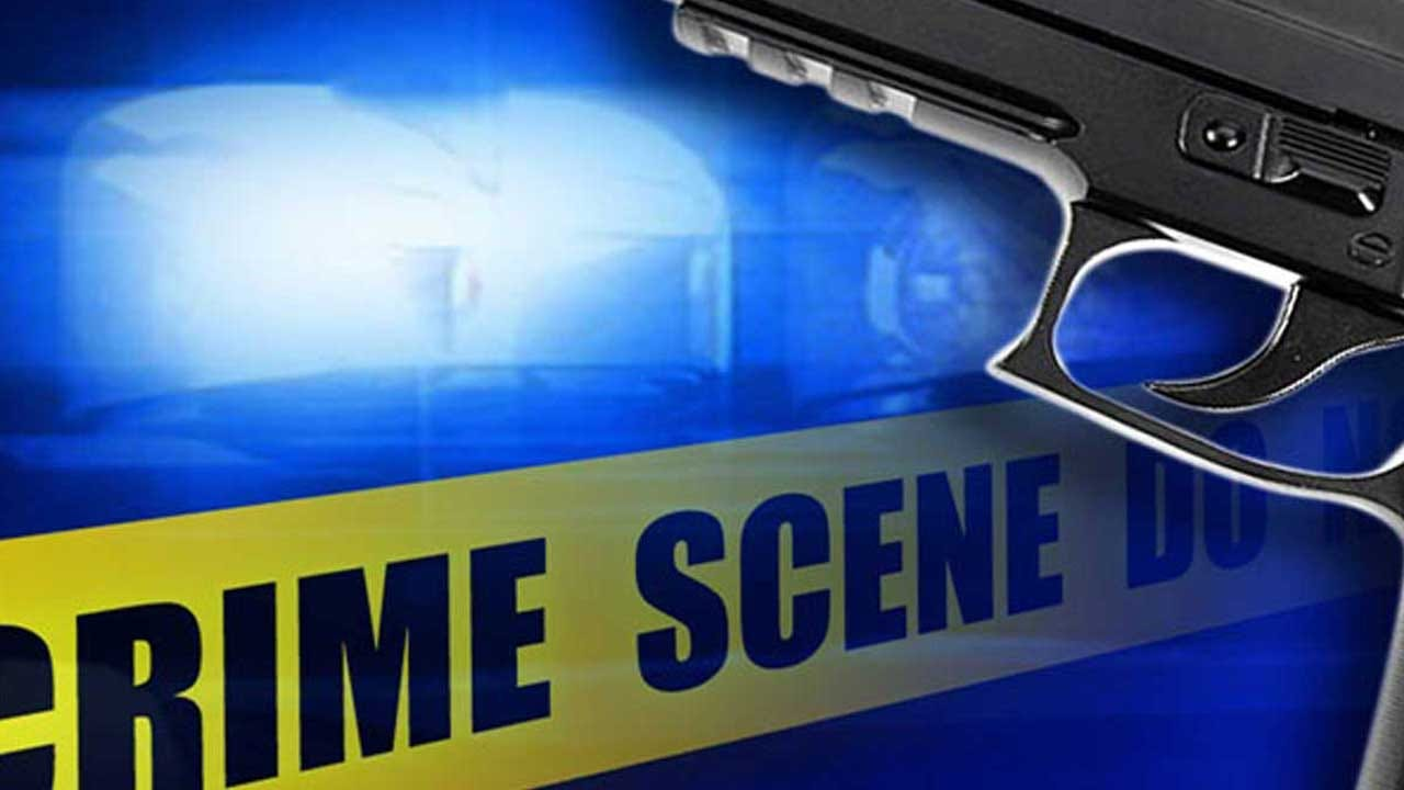 Tulsa Police Investigate Shooting After Process Server Was Shot
