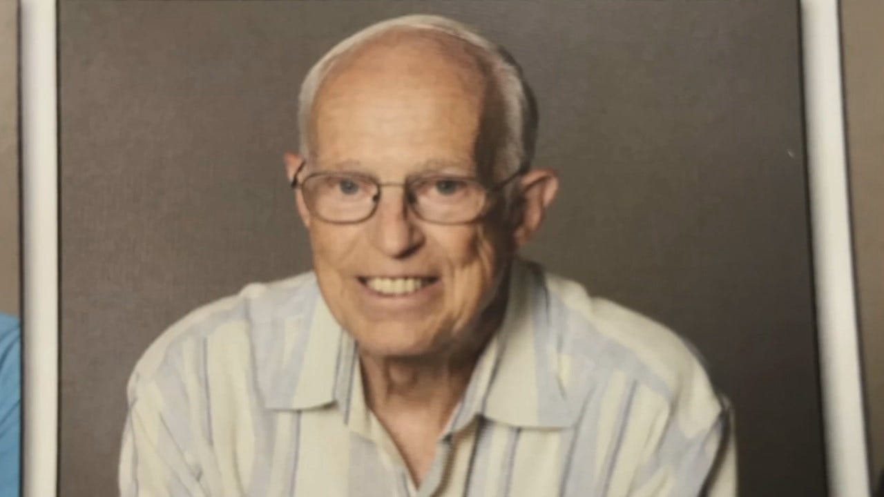 85-Year-Old Runner Killed In Tulsa Traffic Remembered For Giving Spirit