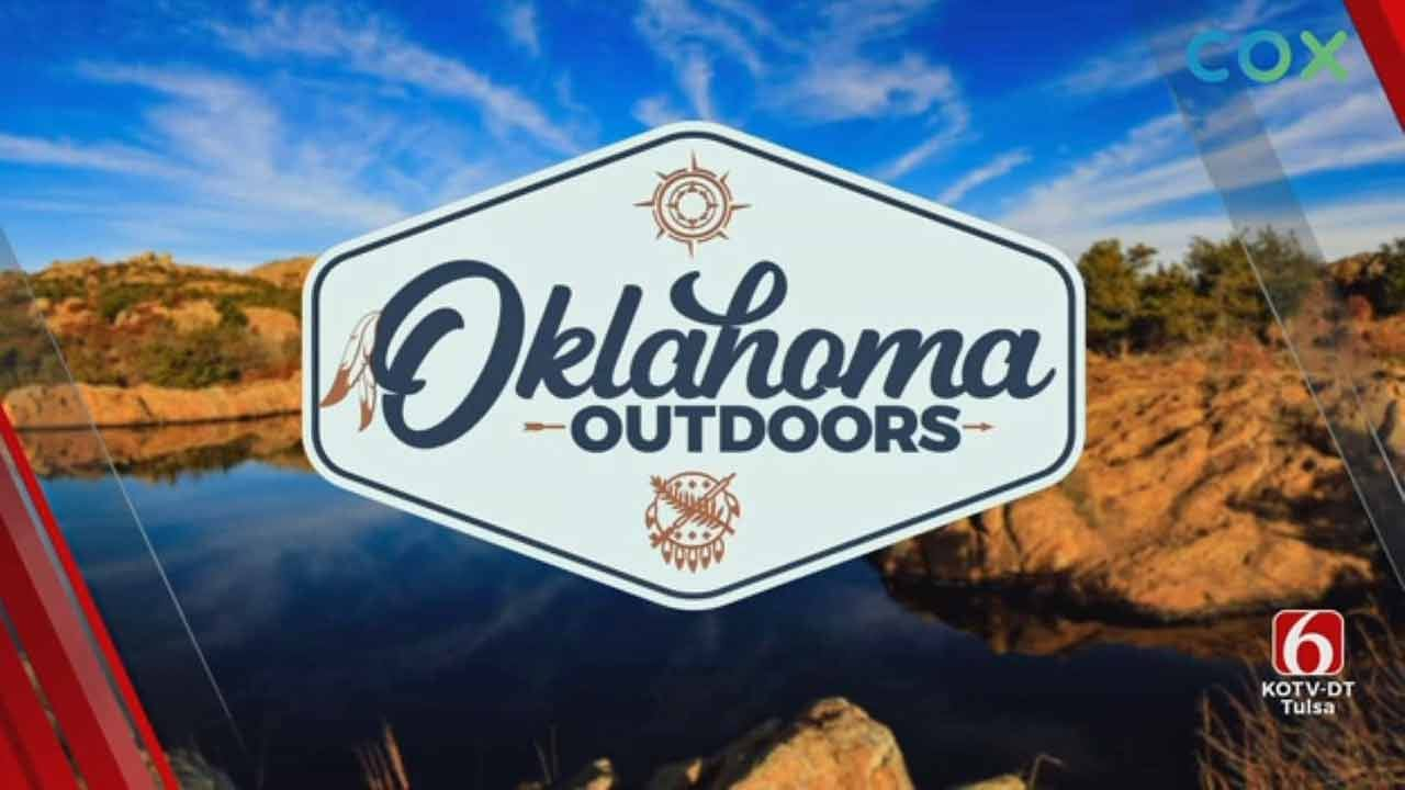 WATCH: Stories From News On 6's Oklahoma Outdoors Special